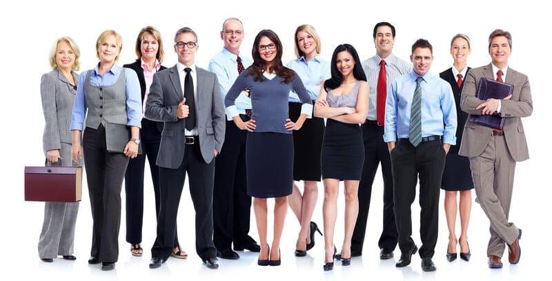 Seguro de Vida Grupo Empresas